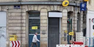 bureau de poste bordeaux bordeaux métropole la poste ferme ses bureaux en ville sud
