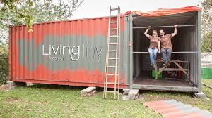 100 Convert A Shipping Container Into A House Odd Life Crafting Framing A Living Tiny