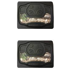 Realtree Floor Mats Pink by Realtree Outfitters Camo