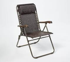 Bliss Hammocks Foldable Reclining Patio Chair W/ Pillow — QVC.com Southwest Arapaho Ding Chair Pads Latex Foam Fill Reversible Fniture Detective Glider Rocker With 1888 Patent Is 1890s Antique Amish Rocking With Cane Back And Upholstered Seat American Eagle Hawthorne Cream Italian Leather Sofa Safavieh Clayton Qvccom Cheap Flag Find Deals On Line At Alibacom Early Regency After Sheraton How To Freshen Up Your Front Porch Lauren Mcbride Amberlog Wooden Rocker Taupe Lshape Sectional Microfiber Set 6pcs Carved Mahogany Victorian Figural Chairs Living Room Shop Online Overstock