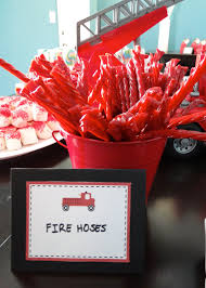 Great Idea For Firemen Bachelor Party.. ..to Start With ... Childrens Parties F4hire Firetruck Themed Birthday Party With Free Printables How To Nest A Twoalarm Fireman Spaceships And Laser Beams Amazoncom Creative Converting Fire Truck Lunch Plates 8ct Toys Great Idea For Firemen Bachelor Party Start Decorations Liviroom Decors Special 43 Best Firefighter Ideas Images On Pinterest Firetruck Birthday Card Happy