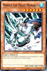 mobius the frost monarch yu gi oh fandom powered by wikia
