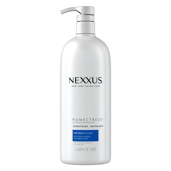 Nexxus Humectress Replenishing System Step 2 Conditioner - 33.8oz