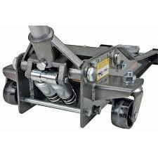 amazon com pittsburgh automotive 3 ton heavy duty ultra low