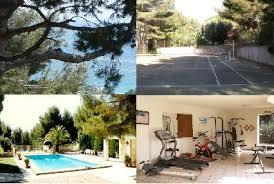 chambre d hotes la ciotat villa serena suites mer 700m piscine tennis à la ciotat