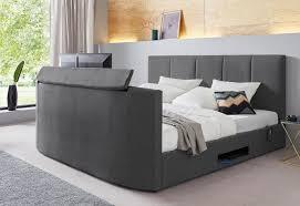 places of style multimediabett york stilvoll modern zeitlos wohnen mit places of style kaufen otto