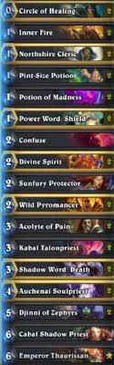 priest deck august 2017 kolento decks archives hs decks and guides