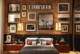Brick Wall Decoration Ideas On A Budget Gallery At Interior Design Trends