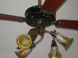 Airplane Propeller Ceiling Fan Electric Fans by Antique Electric Fans