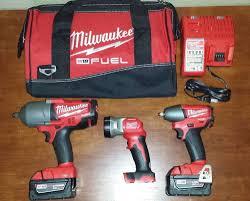 Milwaukee Tool United Kingdom Power by Milwaukee M18 Fuel 3 8