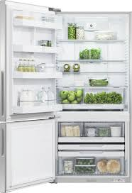 Counter Depth Refrigerator Width 30 by Rf170blpx6 Fisher Paykel 31 1 8