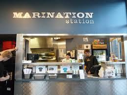 100 Marination Food Truck Station Seattle United States Washington AFAR
