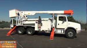 2003 Freightliner FL112 Altec AM855-E68 73' Bucket Truck - YouTube Terex Hiranger Tl55 Bucket Truck 14390r Youtube Safety Traing Forklifts And Other Mobile Equipment My Vehicles Of Adot Trucks 2006 Gmc C7500 Royal Equipment Socage Man Lift Installed On Mitsubishi Fuso Traing For Operators Program Awareness Poster Boom Video Instructor Kit Certified Inc