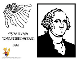 Presidents Day Coloring Pages Printable 20 Pictures