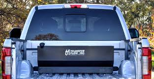 Transfer Flow Introduces A The Most Universal In-bed Auxiliary Fuel ... Propane Pickup Landmark Coop Inbed Polyethylene Diesel Fuel Tank Reduces Weight Cleaner Fuel Tanks Pickup Trucks Best Tank 2018 Cng Diesel By Grimhall Vehicle Upfitters Side Mount Covers Rds Lshaped Auxiliary Transfer 48 Gallon Smooth And 2012 F550 Super Duty 67l Powerstroke Diesel Tuxedo Black Metallic 2015 Ford F250 4x4 Truck Rack Box Lic 2 Truck Bed Tanks Item Bj9356 Sold January 26 Service Bodies Whats New For Medium Duty Work Info Under Bed Resource Pick Up External White