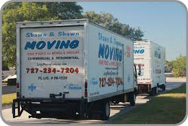 100 Truck Moving Companies Palm Harbor Movers Shawn Shawn Company Largo Florida