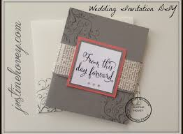 Diy Rustic Wedding Invitations Best Of Easy Handmade How To