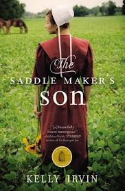 The Saddle Makers Son By Kelly Irvin