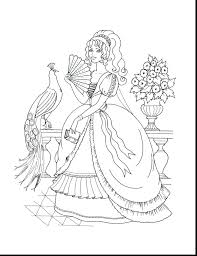 Princess Coloring Pages Games Online Book Beautiful Color Sofia Full Size