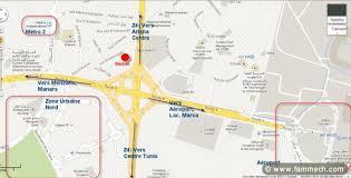 bureau d emploi tunis immobilier tunisie vente maison ville maison à