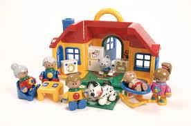 la maison du jouet je recommande jouet tolo la maison