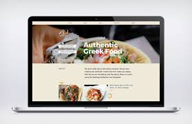 100 Food Truck Websites Zo Restaurant Group On Behance