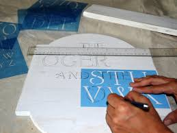 Spooky Halloween Tombstone Names by How To Make A Haunted Hotel Sign For Halloween How Tos Diy