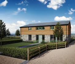 100 Barn Conversions To Homes Eastrop S Ltd To Construct Eight New Homes UK