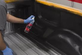 BLACK TRUCK BED Liner Trailer Coating Spray Protection Rust ... Dropin Vs Sprayin Diesel Power Magazine Truck Bed Liner Paint Top Car Release 2019 20 Bedliner Job F150online Forums Chevrolet Liners Better Spray Amazoncom Plastikote 265g Black 1 Gallon Automotive Opinions On A Trailer Offshoreonlycom Motocoat Sprayer Youtube Diy New Silverado Raptor Bedliner Wikipedia How To Remove In Overspray Elegant U Pol Raptor Works Awesome
