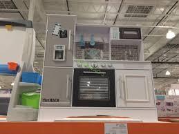 Photo 4 Of 9 Costco 1051279 KidKraft Culinary Play Kitchen Kidkraft
