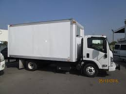 Pre-owned Rental Trucks For Sale, California & Nevada