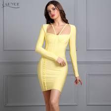 popular yellow long dresses buy cheap yellow long dresses lots