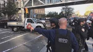 Stopping Truck Terror Attacks