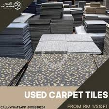 second tiles used carpet tiles for sale home