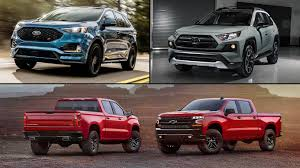 100 Motor Trend Truck Of The Year History Bronco RAV4 And More Most Popular Articles Of 2018