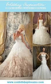 Top 10 Wedding Dress Designs