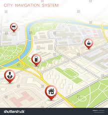 City Map Navigation Route Point Markers Stock Vector (Royalty Free ... Truck Gps Route Navigation Android Best For Rv Drivers Unbiased Reviews Illinois Quires Posting Of Truck Routes Education On Tracking Cargo Trucks Voltswitchgpscom Gps With Routes Buy Vehicle And Sensor Monitoring Frotcom 2018 Youtube Route Planning Is No Easy Task Dezl 570lmt Garmin Dezl570lmt Rand Mcnally Inlliroute Tnd 510