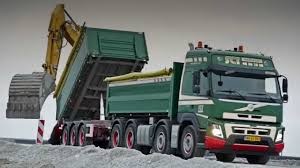 100 Truck Book Value Volvo S A Volvo FMX 3way Tipper Truck Building Copenhagens