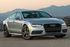 2017 Audi A7 Sedan Pricing For Sale