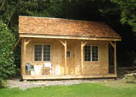 16x20 Shed Plans With Porch by Vermont Cottage Kit Option A Jamaica Cottage Shop