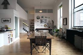 Bed Stuy Fly by Interior Design Ideas Williamsburg Loft Gets Revamp For Family