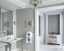 Best Paint Color For Bathroom Walls by Best 25 Gray Bathroom Paint Ideas On Pinterest Kitchen And