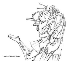 Ant Man Coloring Pages Best Of The Reason Why Everyone Love Avengers To Color For