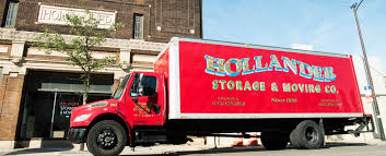 100 Movers Truck Chicago Local Hollander Storage Moving Since 1888