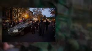 West Chester Halloween Parade by Tarrytown Halloween Parade 2013 Youtube