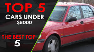 BEST TOP 5] Top 5 Cars Under 5000 - YouTube 15 Best Luxury Cars Of 2017 For Under 1000 Gear Patrol Beautiful Used Trucks 5000 In Louisiana 7th And Pattison Awesome Phoenix Az Mini Truck Japan Henrys Moundsville Wv Dealer Adsbygoogle Windowadsbygoogle Push Httpwww 100 My Lifted Ideas The Entpreneurmobile And Our Top 10 For Toyota Suvs Sale Amarillo Tx Jeep Wranglers Photos That Really Used Food Trucks Sale Under Archdsgn Of Edmton 7 Smart Places To Find Food