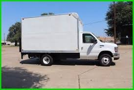 Ford E350 Van Trucks / Box Trucks In Dallas, TX For Sale ▷ Used ... Ford E350 Van Trucks Box In Kansas For Sale Used 2015 Texas 21 Truck For In Delaware 2006 Econoline 16 Salecab Over W Lots Of 1999 Super Duty Box Truck Item E8118 With Liftgate Best 2018 Nj By Owner Resource Straight Box Trucks For Sale In Ok 2007 Ford E350 Super Duty 10 Ft 001 Cinemacar Leasing Dallas Tx 1988 Single Axle Cutaway Sale By Arthur Trovei