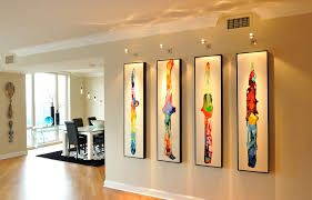 Canvas Wall Art For Dining Room by 5 Tips From Art Lighting Expert David Munson U2013 Canvas A Magazine