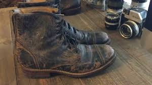 the protege plattsburg boots by bed stu youtube