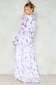 no shrinking violet maxi dress shop clothes at nasty gal